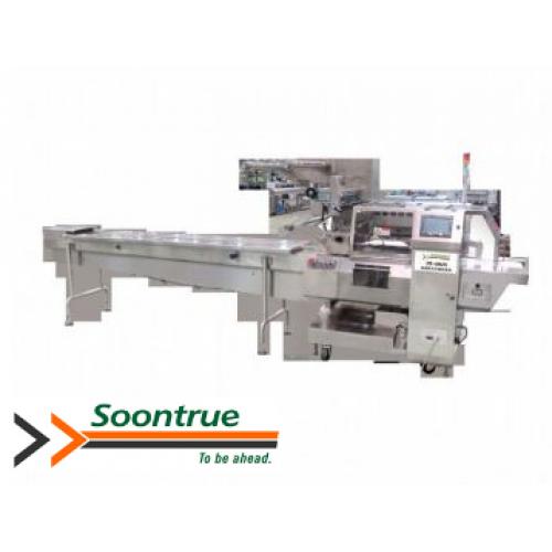 Soontrue Daily Necessities Tissue Packing Machine series ZB602S