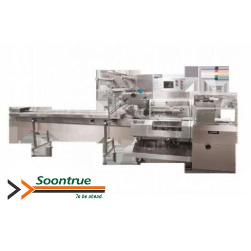 Soontrue Daily Necessities Washing Sponge Packing Machine series ZB830W