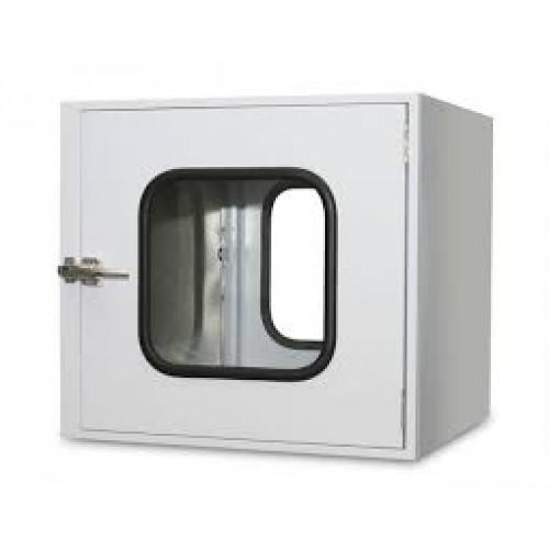 Cleanroom pass box by thundershine