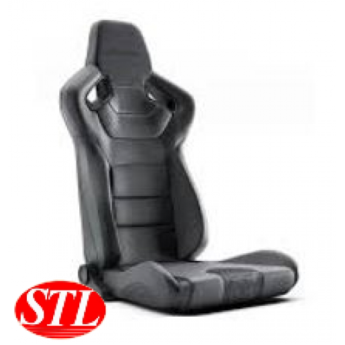 Car Cushion Racing Seat manufactured by Santeclink Resources