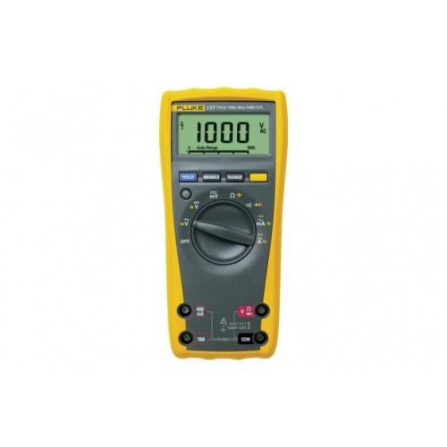 Fluke True-rms Multimeters170 Series