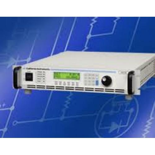 Ametek AC/DC Power Supplies Ametek California Instruments Compact i/iX Series AC/DC Power Sources