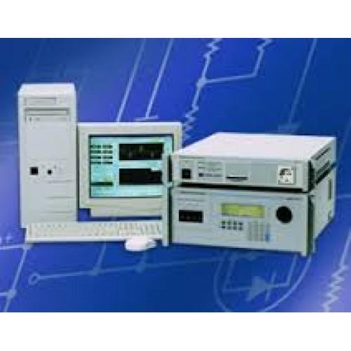 Ametek AC/DC Power Supplies Ametek California Instruments CTS Series 3.2 Compliance Test Systems