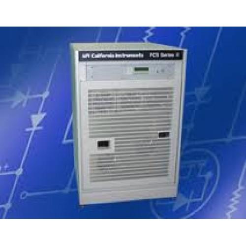 Ametek AC/DC Power Supplies Ametek California Instruments FCS Series II AC Power System