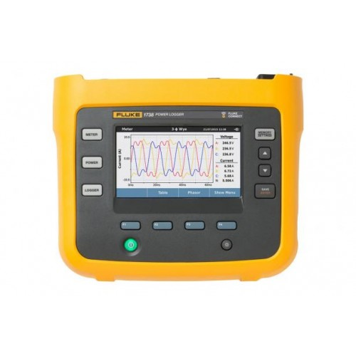 Fluke Advanced Power Energy Logger 1738