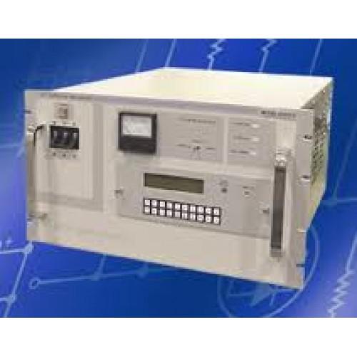 Ametek AC/DC Power Supplies Ametek California Instruments FX Series Precision Voltage and Current Source