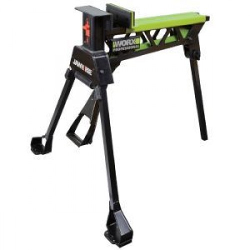 Worx Professional Portable Clamping Workstation JAWHORSE