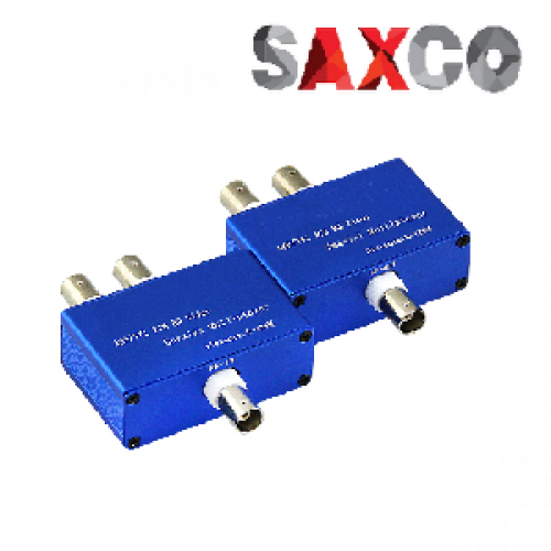 2CH HD Video Multiplexer over Coaxial Cable TW-HD402