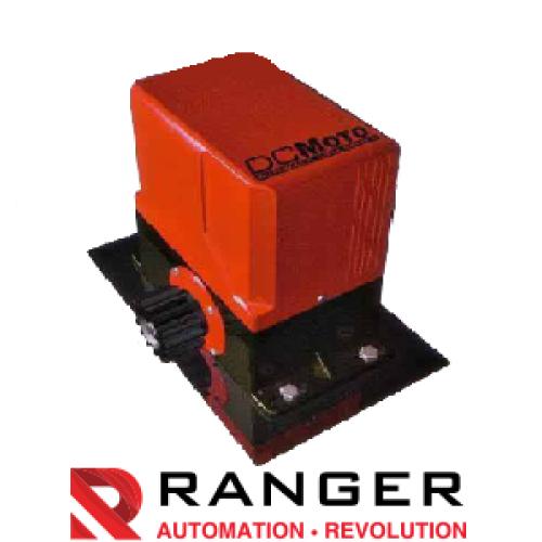 DC sliding gate motor Ranger G-DC-MOTO Auto gate motor