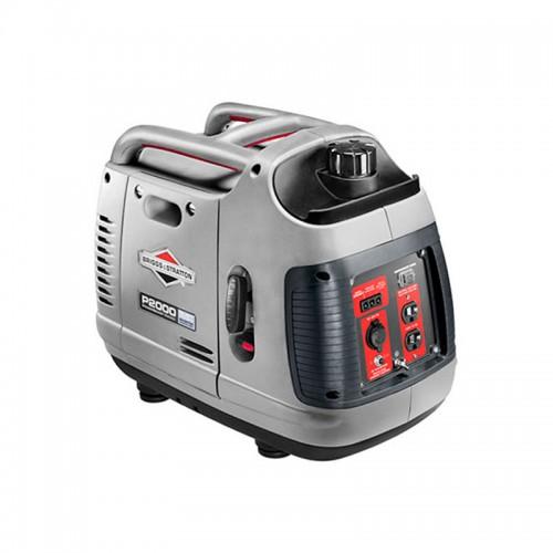 Briggs & Stratton P2000 PowerSmart Series™ Inverter Generator