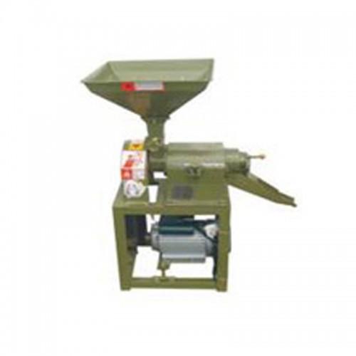Big Rice Mill Machine