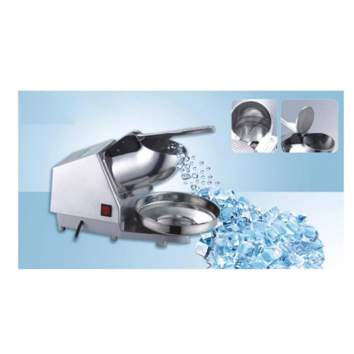 Ice Crusher Machine