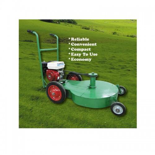 24 Inch Lawn Mower