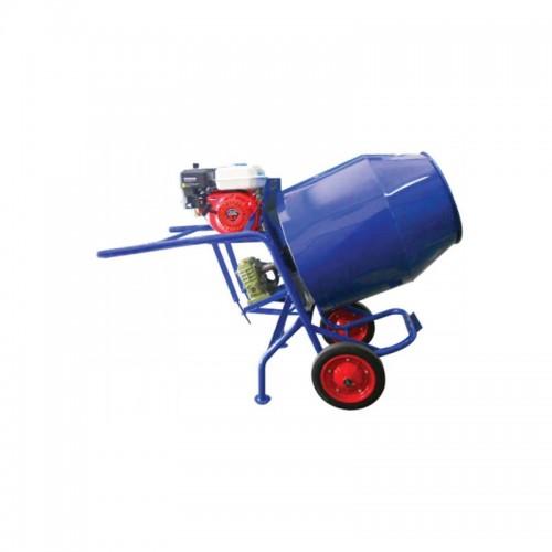 3T Mini Concrete Mixer