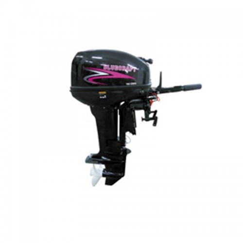 Outboard Engine Bluecraft T15S