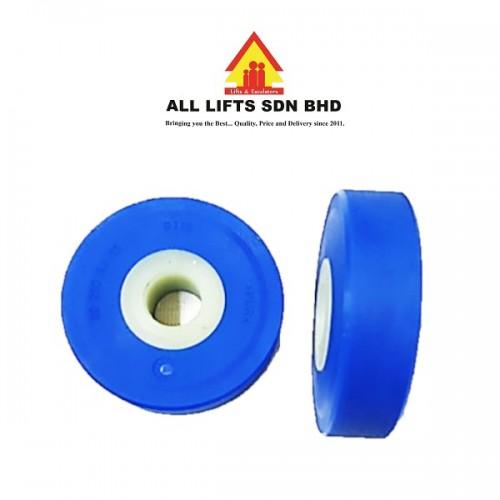 Chain Roller Otis 506 Step Chain Roller 7622219