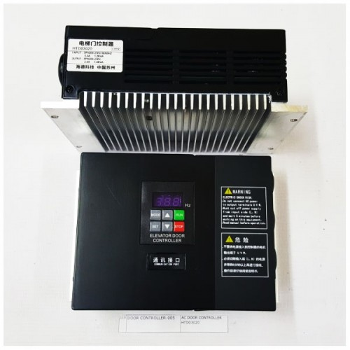 AC Door Controller HTD03020 Lift Door Controller