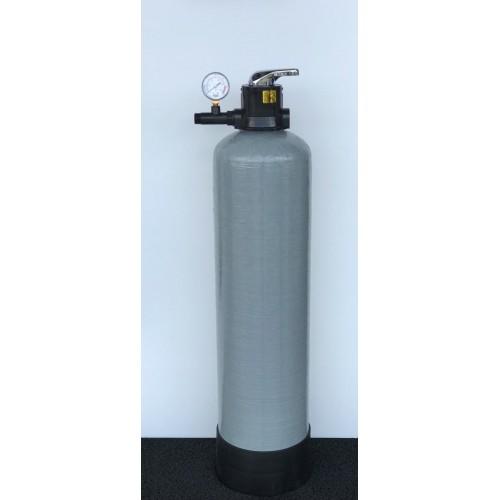 FRP Outdoor Water Filter Geaven DL0942