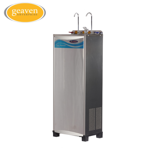 Hot & Cold Stainless Steel Water Cooler - Yamada NWD700 Taiwan