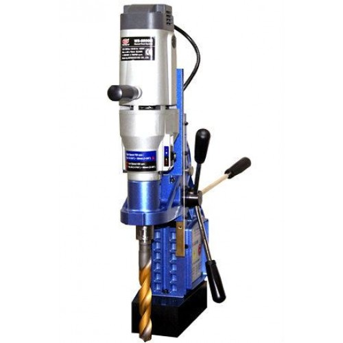 Portable Magnetic Drilling Machine WS-6025MT