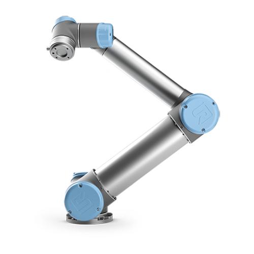 Universal Robotic Arm UR5 Robot