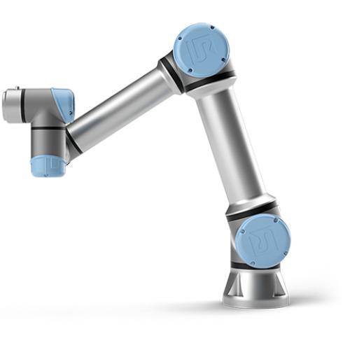 Universal Robotic Arm UR5e Robot
