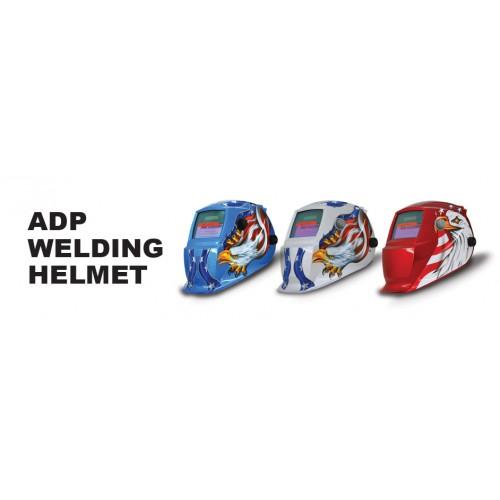 AMCOTEC Cut and Weld ADP Safety Welding Helmet