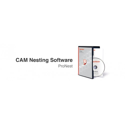 Hypertherm Metal Cutting System CAM Nesting Software PRONEST® - Amcoweld