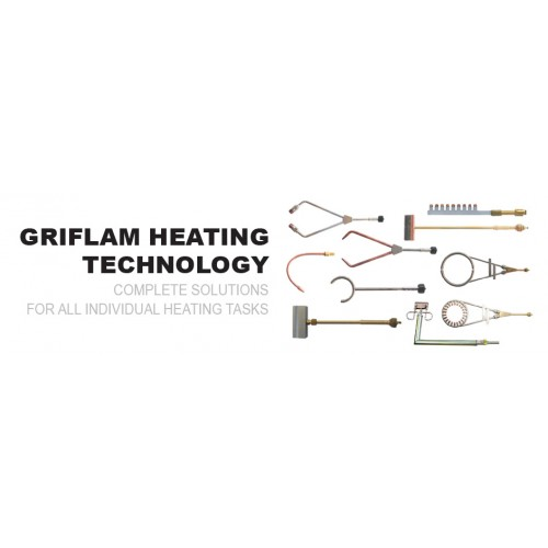 MESSER Oxy- Fuel Cutting & Welding Technology GRIFLAM Heating Technology Complete Solutions for All Individual Heating Tasks