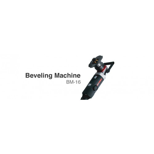 PROMOTECH Smart Tools For Heavy Tasks Beveling Machine BM-16