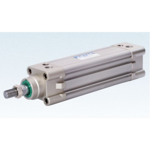 AirTAC Pneumatic Actuator Standard Cylinder, SE series Double Acting Cylinder