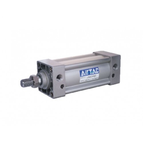 Airtac Pneumatic Actuator Standard Cylinder, JSID series Double Rod Type