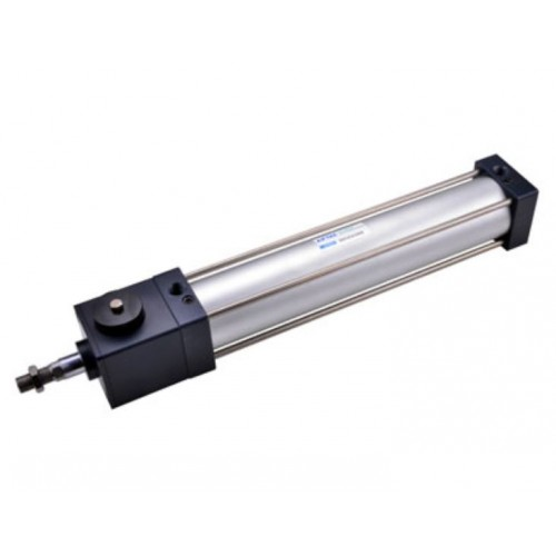 AirTAC Pneumatic Actuator Standard Cylinder, BSC series Tie-Rod Double Acting Enclasp Type