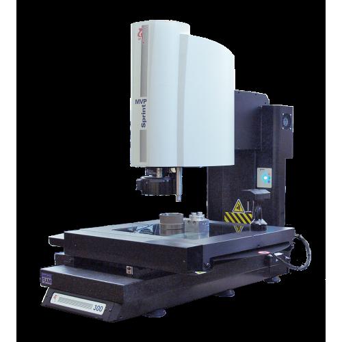 Video Dimensional Measurement System QVI SprintMVP200