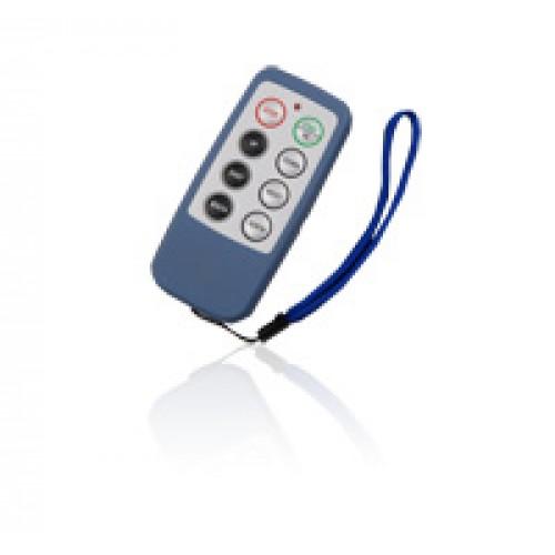 Industrial Remote Controller Handheld Type SAGA1 Crystal Series SAGA1-L8
