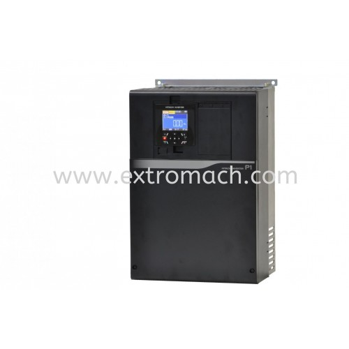 Hitachi Inverter SJ series P1 3-phase 200V Inverter  for 0.4kw-55kw Motors