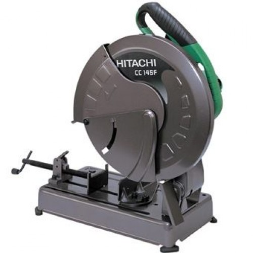 Hikoki 2,000W High Speed Cut-off Machine CC14STA