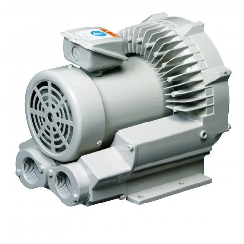 Hitachi Single Phase 100V 2P Vortex Blower High-Pressure Compact Type (G Series) VB-70WS-G