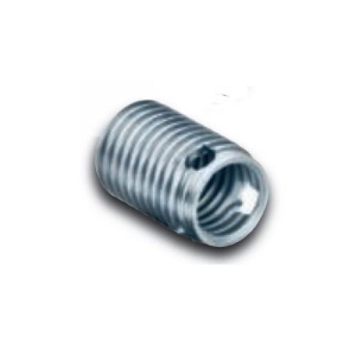 Kerb Konus Thin-walled threaded insert self-tapping, with cutting bores Ensat SBD-347 M3-M16