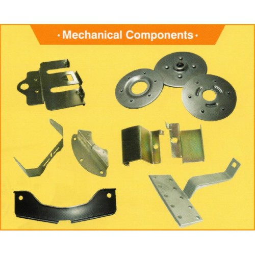 Mechanical Components-- Laser Industries Sdn Bhd