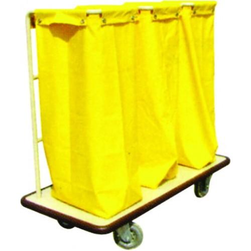 Epoxy Sorting Trolley