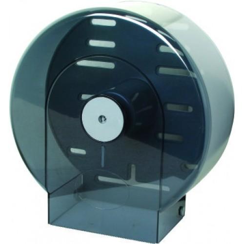 UNI JRT Toilet Roll Paper Dispenser (Smoke)