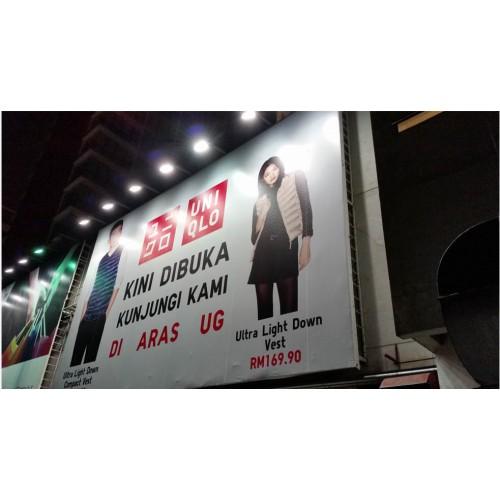 Billboard, Banner & Signage Advertising Design, Printing & Installation by Gromex