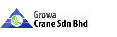 Growa Crane Logo