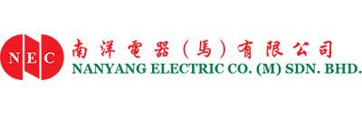 Nan Yang Logo